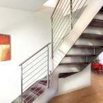 Escalera 114