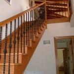Escalera 117
