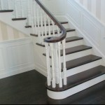 Escalera 123