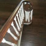 Escalera 124