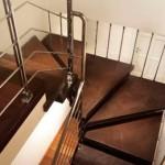 Escalera 13