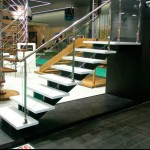 Escalera 21
