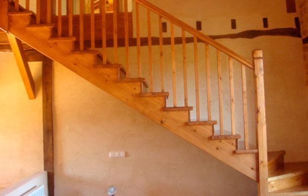 Escaleras martinez lastra reforma en palencia - Reformas de escaleras ...