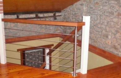 otra escalera