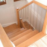 escalera 106