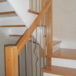 escalera 107