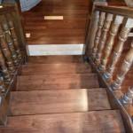 escalera 151