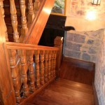 escalera 152
