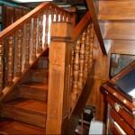 escalera 154